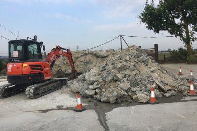 MPH Contractors Groundworks