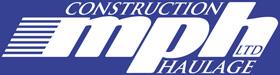 MPH Contractors Logo
